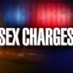 Sex charges
