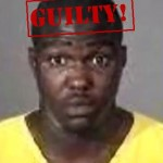 Corey King Guilty 3