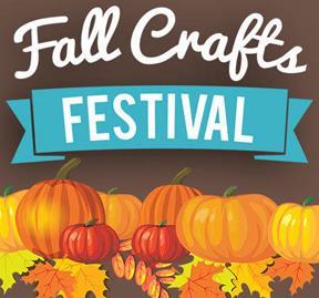 Fall Crafts Festival