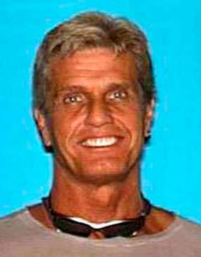 Gavin Smith's remains were found in a shallow grave by a man walking with his dog last Oct. 26 in a rural area on the south side of Palmdale near the border with Acton.