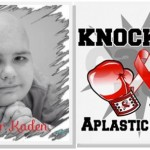 Help knock out aplastic anemia