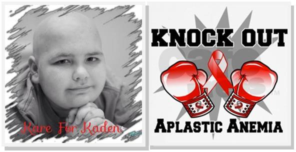"""On Friday, Nov.  7, the Grace Lutheran Church and School family will be joining together for a 5k """"Fight For Life"""" Run/Walk. The walk will support Kaden, a 6th grader with severe aplastic anemia. (Photo courtesy Kare for Kaden)"""