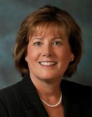 Lisa Moulton