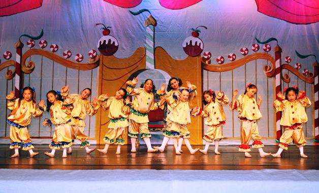 The Palmdale Junior Ballet will present The Nutcracker Story on Saturday, Dec. 6 and Sunday, Dec. 7. (Contributed)