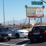 Palmdale detective crash 3