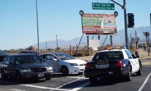 Palmdale detective crash 3