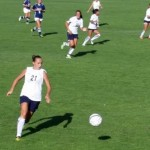 UAV currently offers six intercollegiate sports, including Women's Soccer. (Photo courtesy UAV)