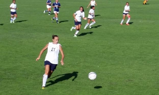 UAV currently offers six intercollegiate sports, including Women's Soccer. (Photo courtesy UAV)