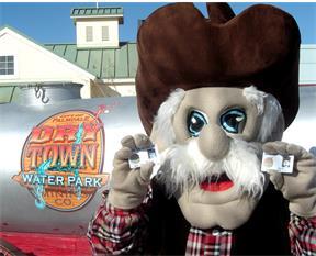 Drytown mascot2