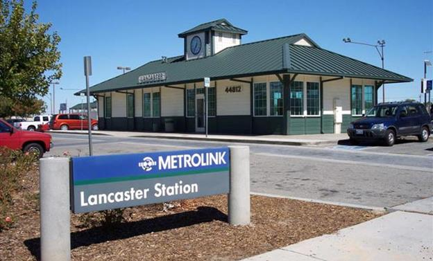 Antelope Valley Line track work Sept. 23-24 will result in service delays