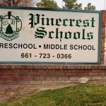 The Pinecrest Lancaster campus is located at 2110 West Avenue K.