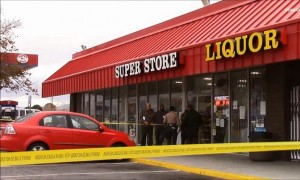 The victim, a Lancaster hairdresser, was shot Dec. 30 in the parking lot of the Super Store on Beech Avenue near Avenue H-8 in Lancaster. (LUIS MEZA)