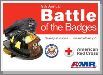 AMR Battle of Badges