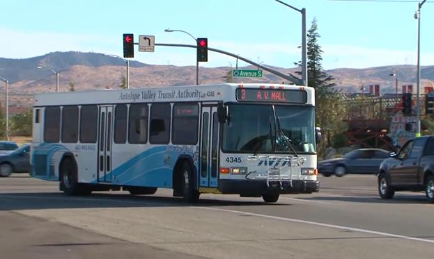 Rider Relief Coupons Will Be Good For Use On Avta Transportation Blue Bus