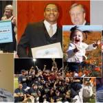 Inspiring stories of 2014