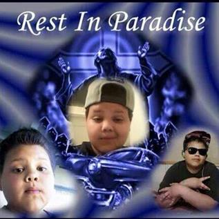 """A """"Justice for Junior"""" Facebook page has been created to call attention to the issue and to help get the 12-year-old a proper burial. (Visit the page here.)"""