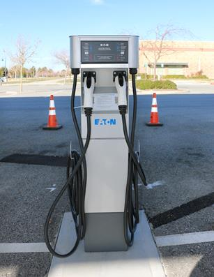 Palmdale new electric vehicle charging stations 2