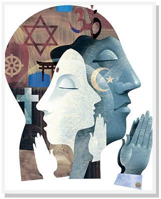 Defending religios freedom 1