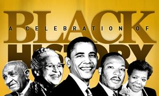 Legacy Commons Black History