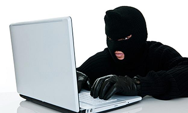 The series will discuss how crooks use computers to steal personal information and how to protect your computer. [Contributed image]