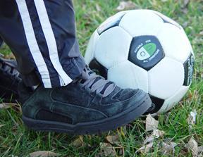 Palmdale Pee Wee soccer
