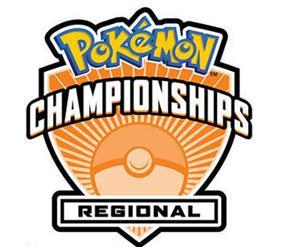 Pokemon tourney logo