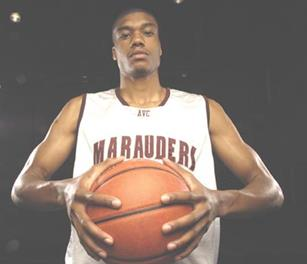 Harris is a former AVC 2007 Foothill Conference Champion and and winner of the 2012 (MBA) Mongolia National Basketball Championship. (Contributed)
