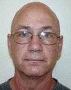 Raymond W. Olund, 57. (Photo courtesy Megan's Law website)