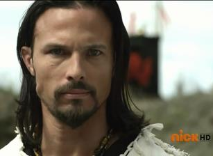 Murder suspect Ricardo Medina is an actor known for known for Power Rangers Wild Force and Power Rangers Samurai, according to TMZ. Image courtesy Nickelodeon via youtube.com.