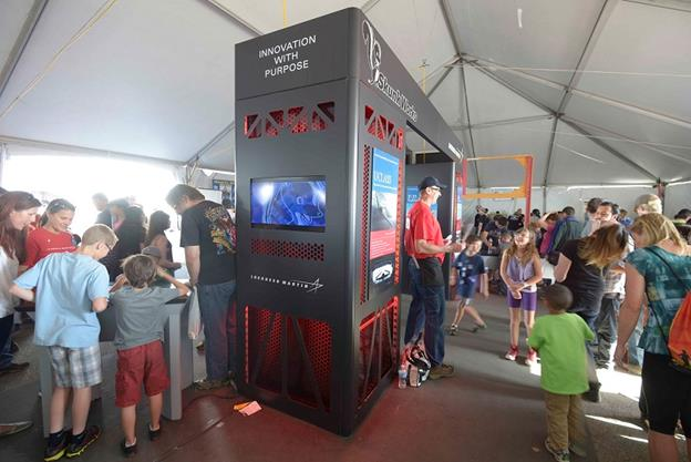 The 2015 STEM Expo seeks to combine students' love of games and technology with real world application. (Contributed)