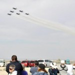Air Show Survival Guide