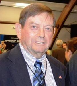 Bob Johnstone (Contributed)