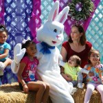 Children's SpringFest & Egg Hunt returns March 24