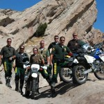 Palmdale OHV team