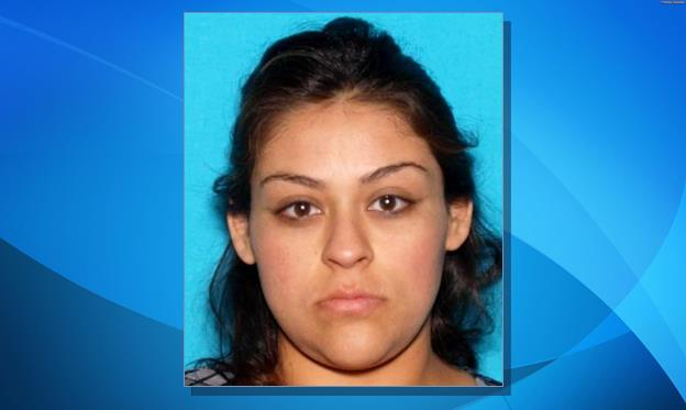 On Friday, Feb. 27, Rosemary Chavira was arrested near her home in Lancaster for her role in 15-year-old Brenda Sierra's kidnapping and murder in 2002, sheriff's officials said. Detective have linked the crime to an East Los Angeles gang. (Photo courtesy LASD)