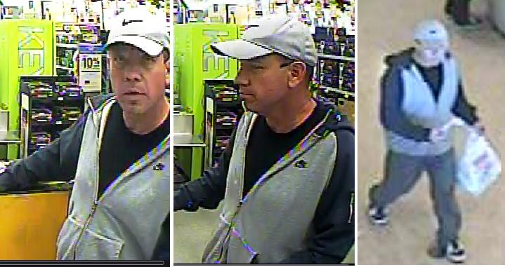 id theft suspect palmdale wanted 3.23.15