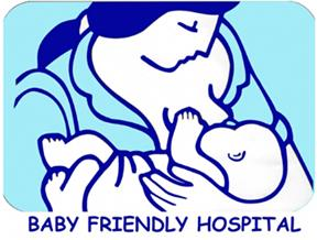 AVH baby friendly hospital