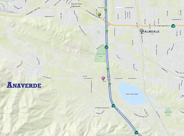 Anaverde to hold yard sale to benefit SAVES on yard service, halloween map, garage sale map, wedding map, service map,