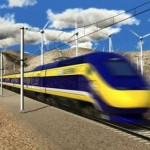 Public meetings set for high-speed rail project