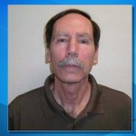 Pillowcase Rapist taken into custody