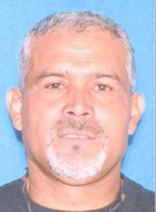 DMV photo of Miguel Romero courtesy ABC7.