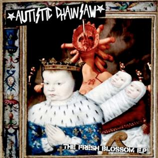 """Autistic Chainsaw's latest extended play release, """"The Fresh Blossom EP,"""" is available for download at https://autisticchainsaw.bandcamp.com. (photo courtesy Autistic Chainsaw)"""
