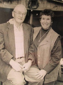 Missing elderly couple
