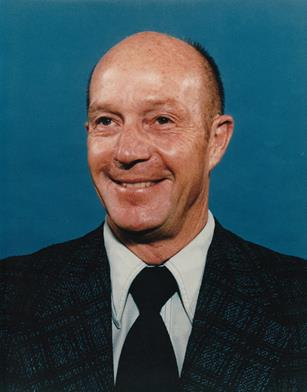 St. Clair was the chairman of the incorporation committee that succeeded in gaining Palmdale status as a city in 1962.