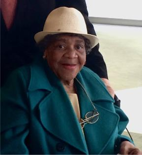 The victim has been identified at 86-year-old Annie Bell of Lancaster, according to coroner's Assistant Chief Ed Winter. (contributed photo)