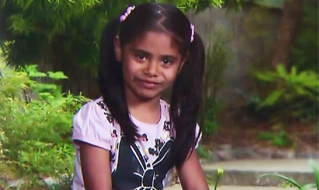 Desirae Macias was shot in the head on Sept. 4, 2013, and died four days later after being taken off life support.