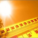Heat alert issued for the Antelope Valley