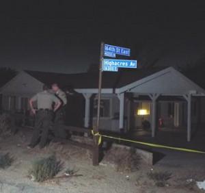 Lake LA murder 2
