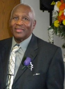 Rev. Manard Giles of was pronounced dead at the scene.(Facebook photo)