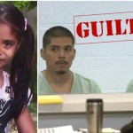 Convictions upheld for Palmdale shooting that left girl dead